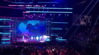 BTS in Las Vegas - Billboard Music Award 2018