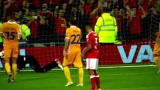 Gareth Bale 16/17