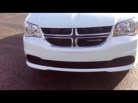 17-214 2017 Dodge Grand Caravan