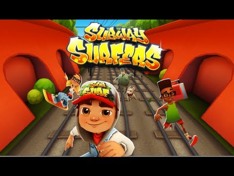 Xxx Mp4 Subway Surfers Gameplay Trailer Free Game Review For IPhone IPad IPod 3gp Sex