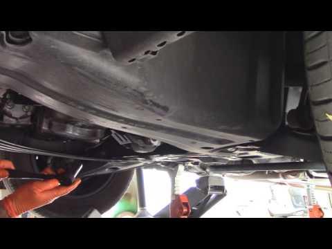 Honda Fit Oil Change + Oil Light Reset