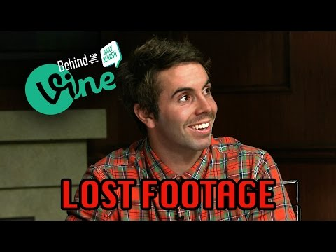 Behind the Vine: LOST FOOTAGE with KC James | DAILY REHASH | Ora TV