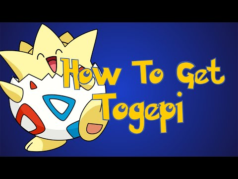 Pokemon Omega Ruby and Alpha Sapphire Tips: How To Get Togepi Egg