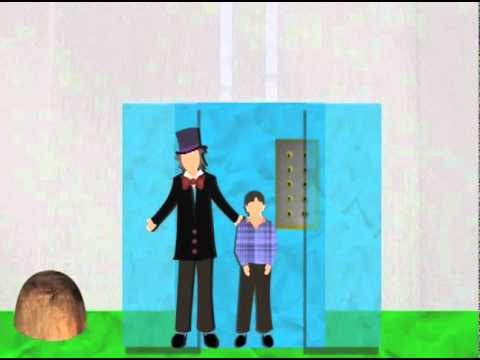 Exámen taller. Charlie and the chocolate factory book trailer