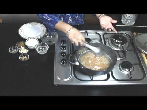 Meethi Semaiya Recipe - Meethi Sewai Recipe - Sweet Vermicelli Recipe