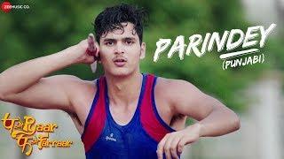 Parindey (Punjabi) | P Se Pyaar F Se Farraar | Bhavesh Kumar & Zakir Hussain | Nitin Gupta