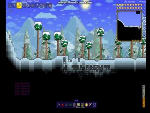How to make a terraria server + How to install the Gamiki mod