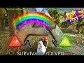 Download  ARK: SURVIVAL EVOLVED:LEGEND OF THE CRISCOCORNUS! E4 !!! (  MODDED ) MP3,3GP,MP4