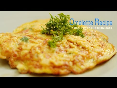 omelette recipe | create your perfect omelette | indian masala omelette | indian street egg recipes