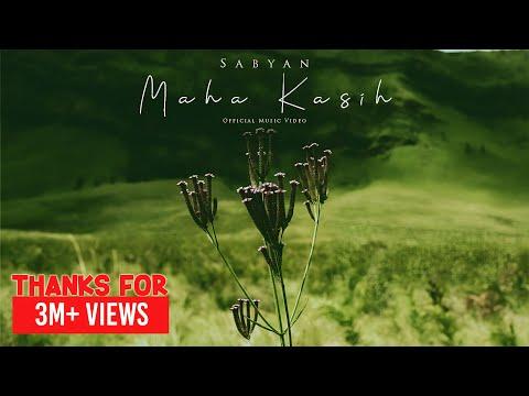 Download Lagu Sabyan Maha Kasih Mp3