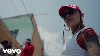 Rosa Pistola - La Línea del Sexxx ft. El Habano, Prod. King Doudou