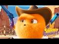 Karikatur für Kinder | Sunny Bunnies - Der Cowboy | Zusammenstellung