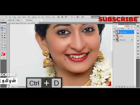 digital art photoshop cs3 full tutorial | easy technic colors, skin hair, oil glow effects