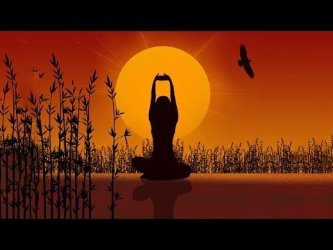 Guided Morning Meditation for Positive Energy