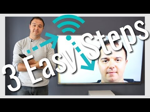 Tech Tip: Stream To TV Without Chromecast