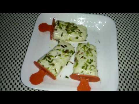 Khoya Kulfi || Mawa Kulfi with Condence Milk Recipe in Hindi by Punjabi Cooking