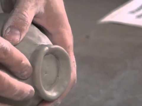 Neil Patterson Pinch Pot Project