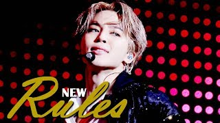 Download JIMIN | new rules