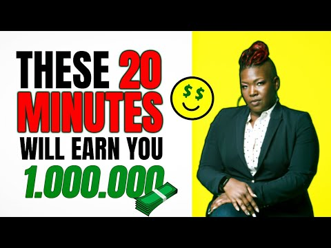 How To Make Your 1st Million Dollars Starting A Niche Recruiting  and Staffing