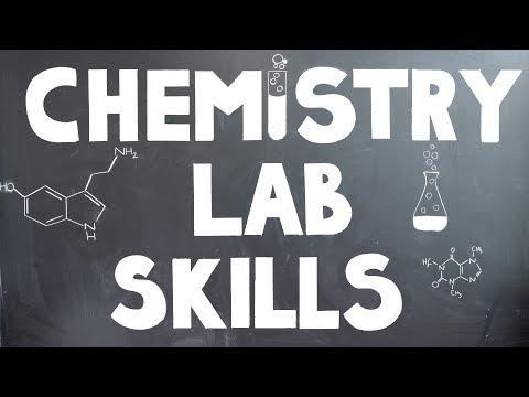 Chemistry Lab Skills: Antacid