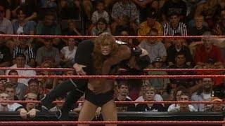 Ivory vs. Jacqueline - WWE Women