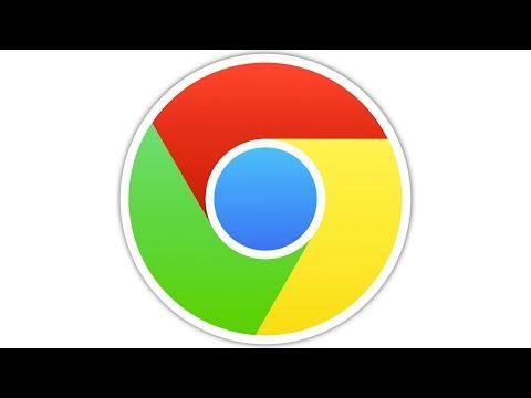 Google Chrome New Version - December 2017