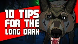 10 Tips For The Long Dark | A Guide To The Long Dark