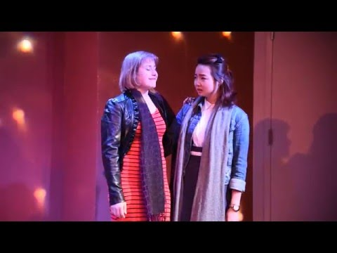 Existential Depression: An Absurd Play