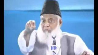 The best career for a muslim- Dr.Israr Ahmed