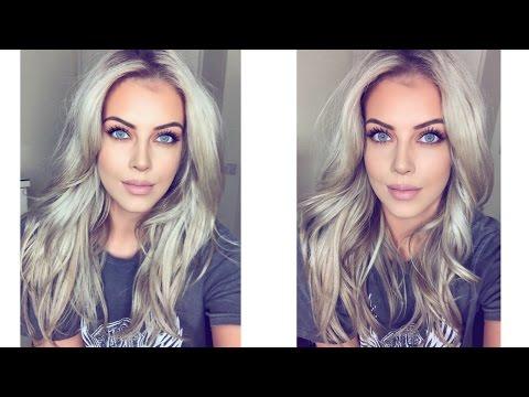 Current Skincare Routine | Chloe Boucher
