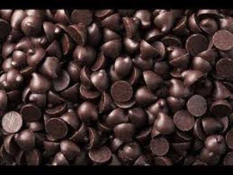 Choco Chips recipe | मिनटों में बनाए चोको चिप्स | Homemade Choco Chips!neelus world