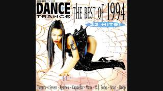 Dance Trance: The Best Of 1994