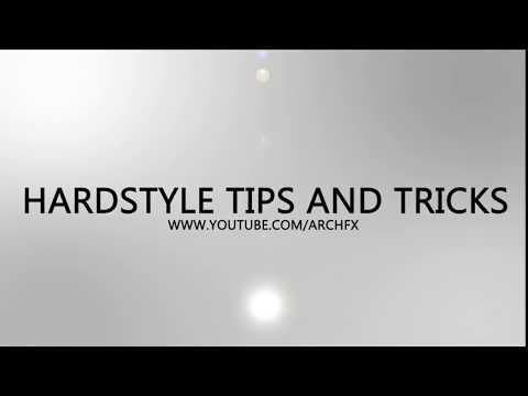 Arch FX - Hardstyle Tips & Tricks Episode #19 (Hardstyle Plucked With Adam Szabo VIPER)