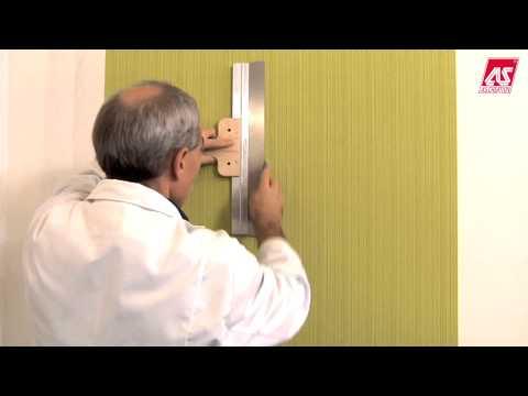 Top Five Tool Tips for Hanging Wallpaper
