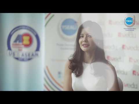 YSEALI #MentorSeries: Key Gender Issues in ASEAN