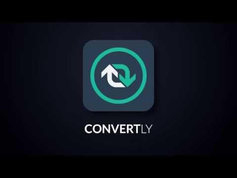 Convertly App Teaser Trailer