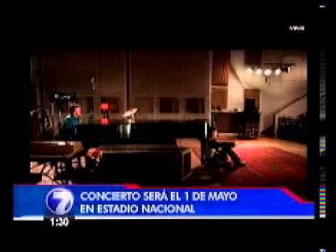 Imprensa da Costa Rica se confunde e anuncia show de John Lennon