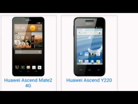 Huawei Smartphone price in Malaysia updated 2015