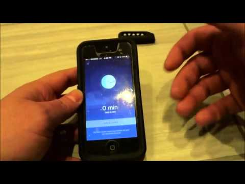 How To Track Sleep With A Fitbit One (Tutorial)