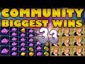 Community Biggest Wins #33 / 2019