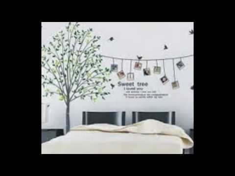 wall decoration stickers - baby wall stickers malaysia