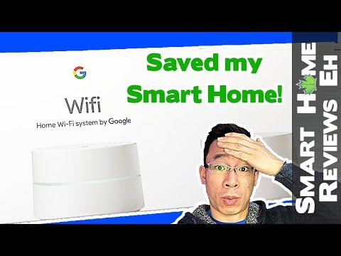 WiFi will MAKE or BREAK your Smart Home. See how I fixed my Smart Home lag issues!