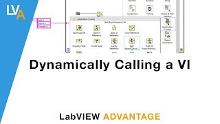 How to use Dynamic Event Triggering - LabVIEW - PakVim net