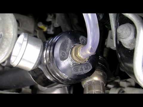 Fake Blow Off Valve Honda Civic