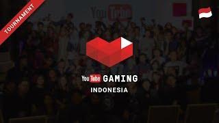 YouTube Gaming Indonesia Tournament 2017