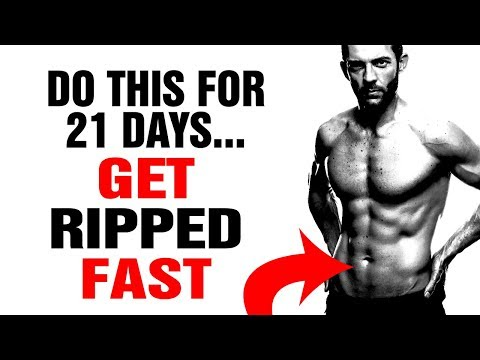 FREE 21 Day Extreme Fat Loss Challenge - Get 6 Pack Abs Fast