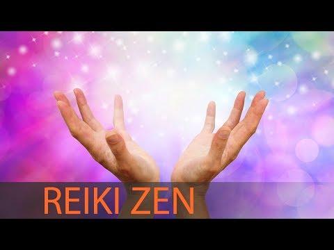3 Hour Reiki Healing Music: Meditation Music, Calming Music, Relaxing Music, Soft Music ☯1786