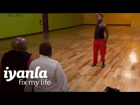 The Dance That Rebuilt a Relationship Between a Father and His Gay Son | Iyanla: Fix My Life | OWN