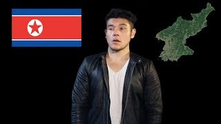 Geography Now! North Korea (DPRK)