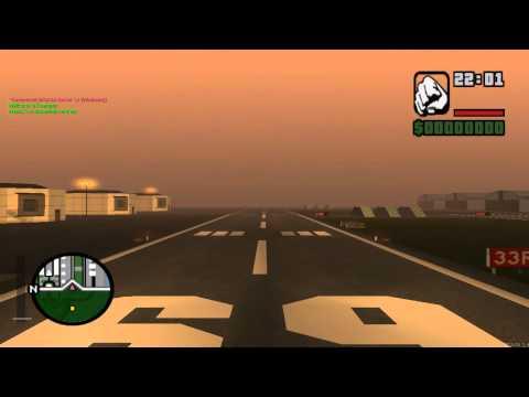 МТА (Microsoft Flight Simulator) АТ-400. Рейс ЛС-ЛВ. Часть 1